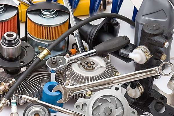 Motor Factor Web Site Designers